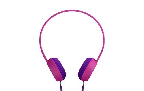 dfe26dcf5c Audifonos Coloud The Knock Pink 50 % De Descuento - $ 299.00 en ...