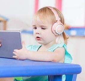 audifonos con cable para niños proteccion de ruido