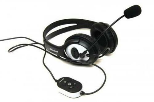 audífonos con micrófono microsoft lifechat lx-3000