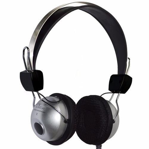 audifonos con microfono para pc, laptops,celulares headset