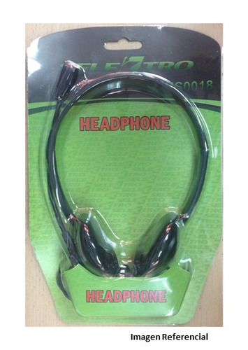 audifonos con microfono para pc selektro nuevos tt