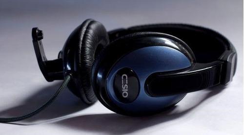 audífonos con micrófono pc/ laptops/ gamers estereo cesio