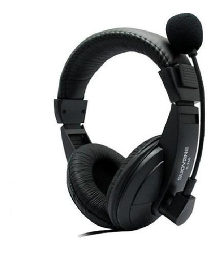 audifonos con microfono tipo gamer pc laptop juegos mp3 cel