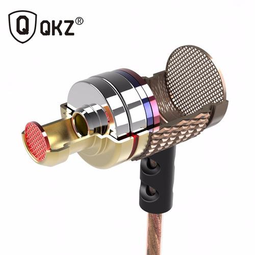 audifonos con super bass kz original auricular sonido 10/10