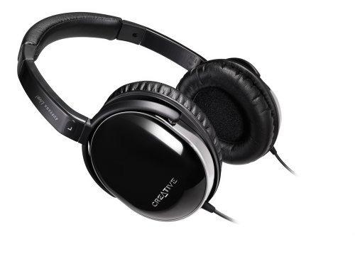 audifonos creative aurvana como nuevos