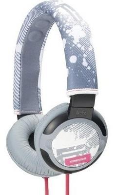 audifonos de diadema sony mdr-pq2/z gris acolchados gadroves
