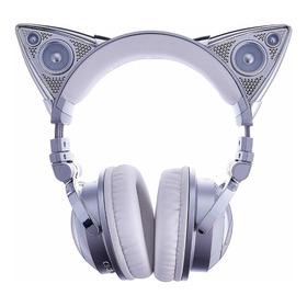Audífonos De Gato Inalámbricos Ariana Grande