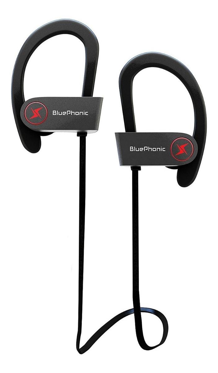 Audífonos De Oído Bluephonic Zone Bluetooth Inalámbricos