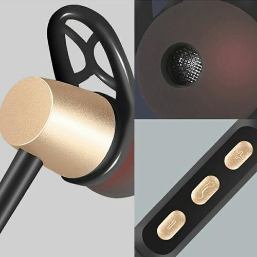 audífonos deportivos bluetooh stereo hd magneticos