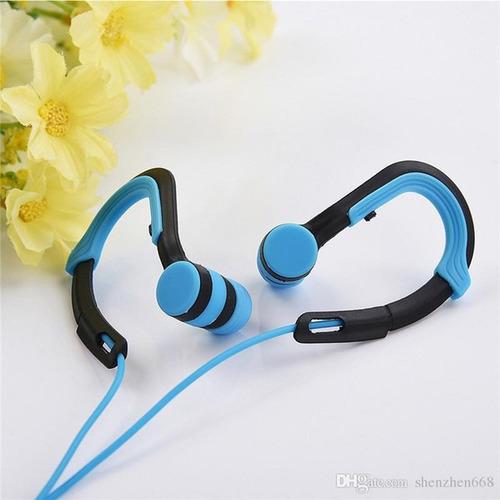 audífonos deportivos bluetooth 4.1
