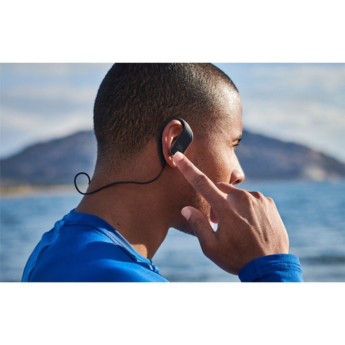 audífonos deportivos jbl bt prueba de agua endurance sprint