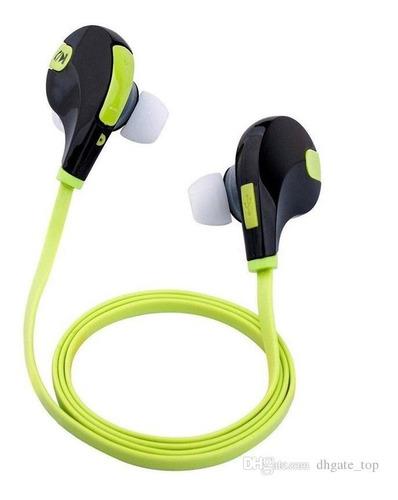 audífonos deportivos jogger bluetooth manos libres