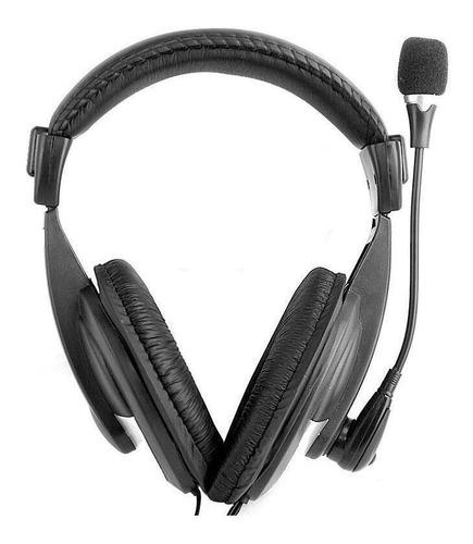 audifonos diadema gamer ps4 xbox 3.5mm pc laptop dm03