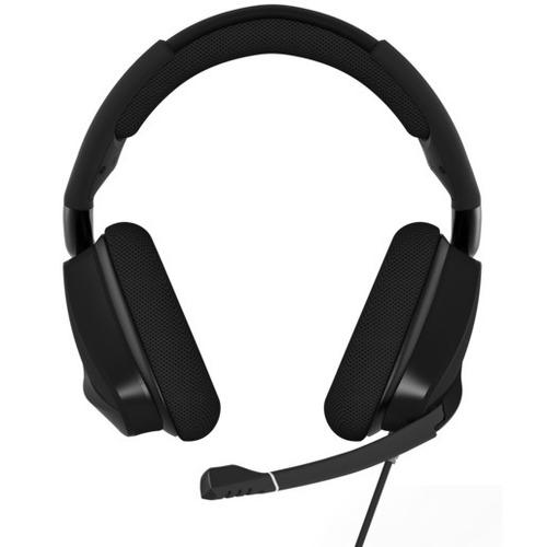 audifonos diadema microfono corsair
