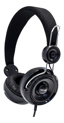 audifonos diadema vorago manos libres con microfono un solo jack celulares alta fidelidad
