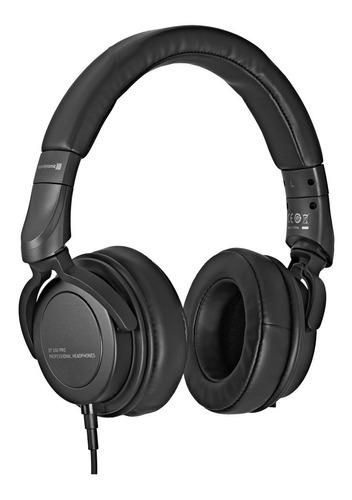 audífonos dinámicos beyerdynamic dt 240 pro + garantía