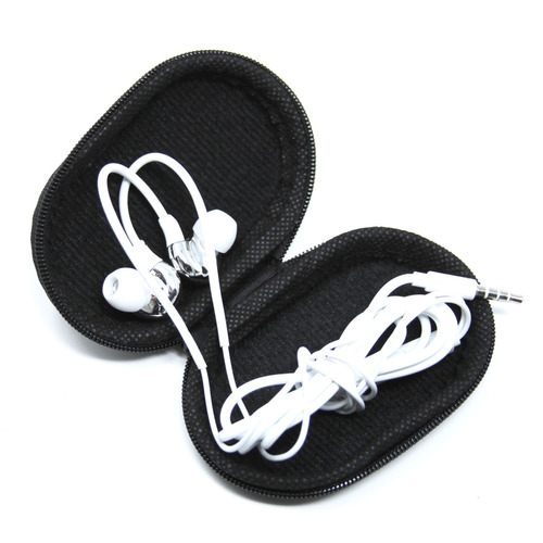 audifonos earhook sports plata