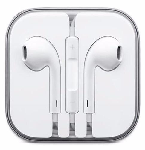 audifonos earpods 3.5mm genericos portatiles  a6