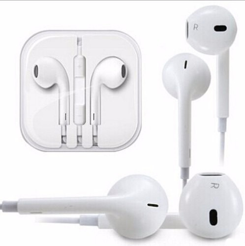 audifonos earpods apple 100% originales a domicilio gratis!!