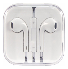 c836f5aef8e Audifonos Apple Originales Ipod Iphone Ipad Sin Microfono - Accesorios para  Celulares en Mercado Libre Colombia