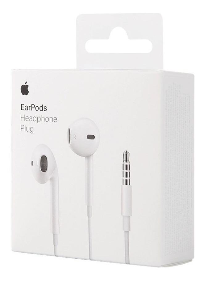 cc87f05a3d4 audífonos earpods apple iphone 5 5s 6 6s original sellado. Cargando zoom.