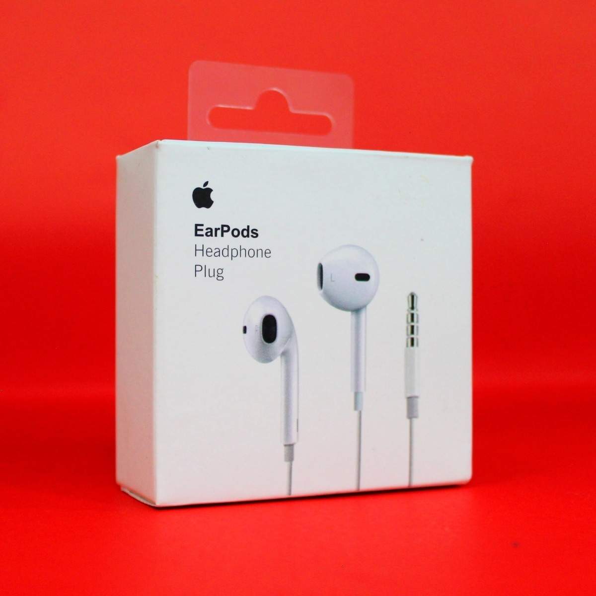 b82047e6e10 audifonos earpods apple iphone 5, 5s, 6, 6s original sellado. Cargando zoom.