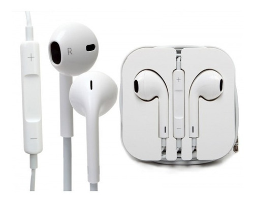 audifonos earpods apple originales iphone 5 5s 5c 6 6s ipad