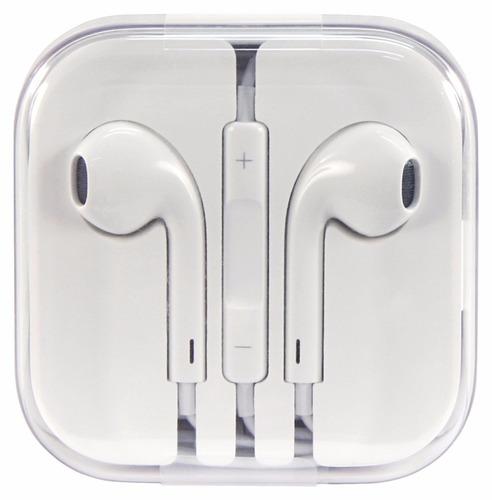 audifonos  earpods apple y adaptador lifting 100% originales
