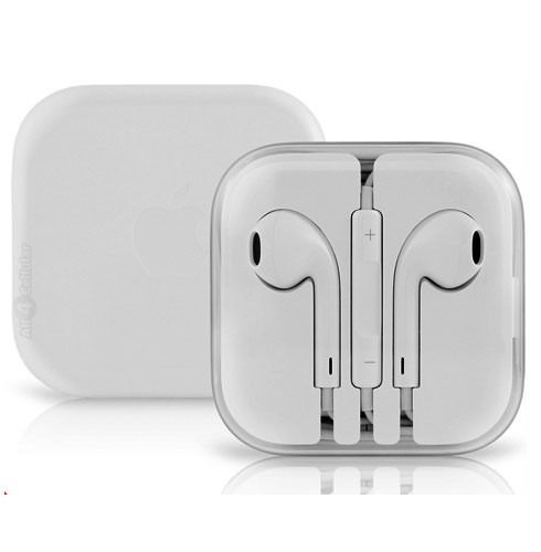 audifonos earpods iphone 5 5s ipod touch 5 nano generico