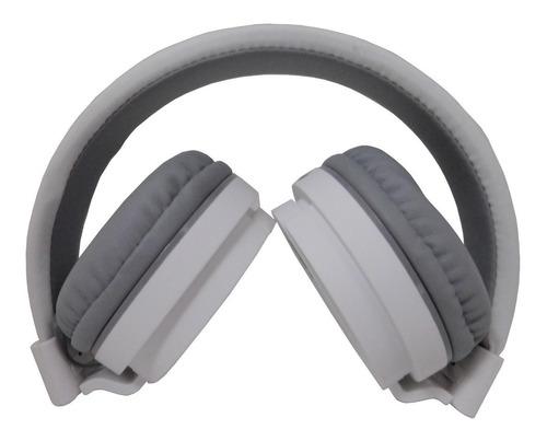 audifonos elmcoei ev90 high fidelity plegables blanco