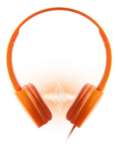 audifonos energy sistem tangerine