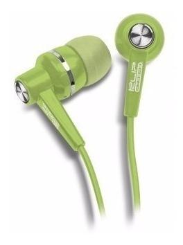 audífonos estéreo klip xtreme koolbuds - colores