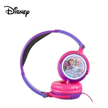 audifonos frozen originales rosado y purpura oferta navideña