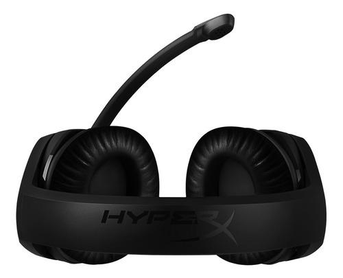 audifonos gamer hyperx cloud stinger