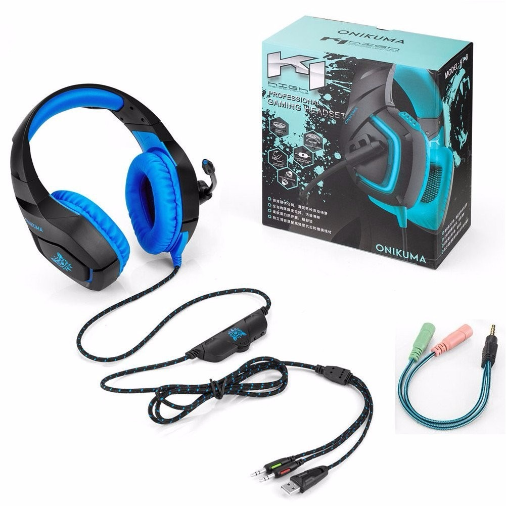 audifonos gamer ps3