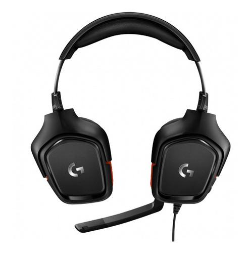 audifonos gamer logitech g332 stereo 981-00755