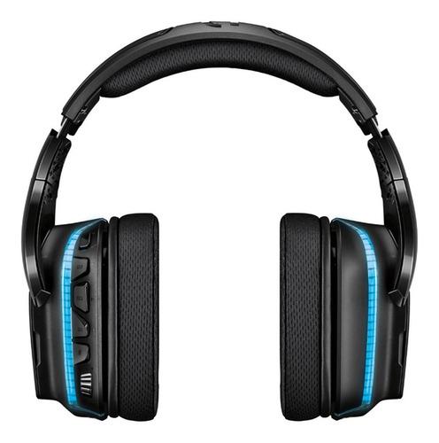 audifonos gamer logitech  g635 7.1 rgb 981-000748