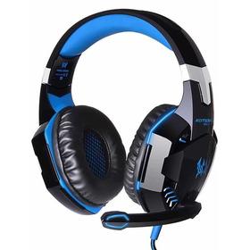 Audifonos Gamer Pc G2000