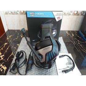 Audifonos Gamer Ps4, Nintendo Switch, Pc, Onikuma K5 Pro