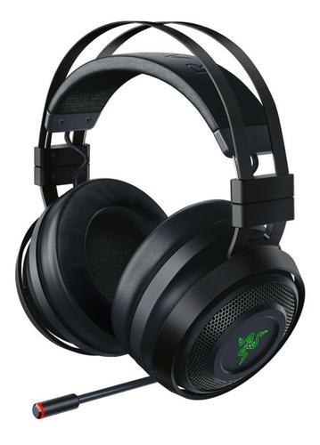 audifonos gamer razer nari inalámbricos