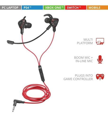 audifonos gamer trust gxt 408 cobra