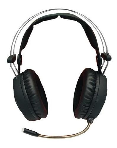 audífonos gaming 7.1 usb datacom ps4 pc - phone store