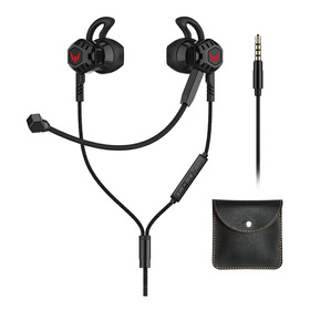 Audífonos Gaming Langsdom G100x Auriculares Gamers Con Cont