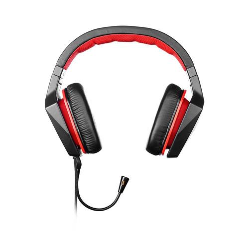 audífonos gaming surround sound headset lenovo