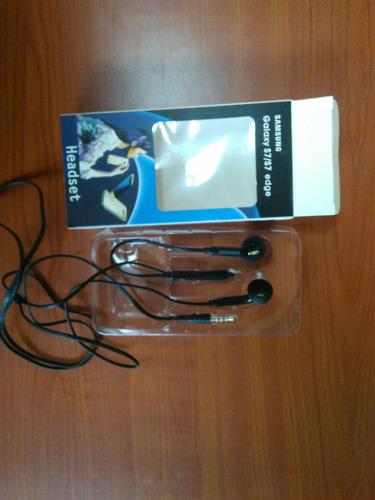 audífonos genericos- escuchar musica y como manos libres