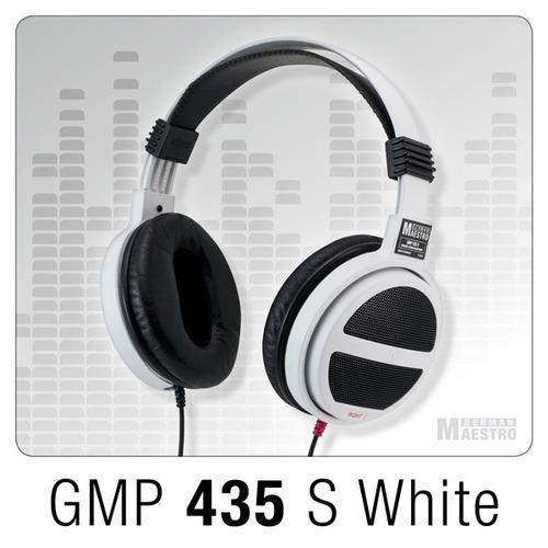 audífonos german maestro gmp435, nuevos a precio costo!