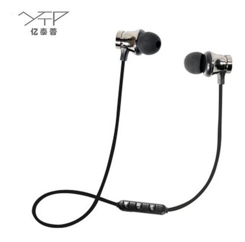 audifonos  hands free bluetooth v4.1 micro magneticos