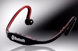 audifonos handsfree bluetooth deportivos