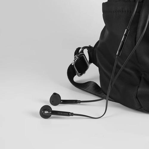 audifonos handsfree samsung original en caja sonido de alta