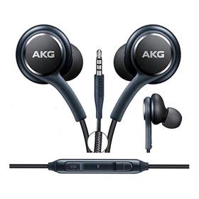 Audífonos Handsfree Samsung S8 S9 A50 A70 Akg 100% Original
